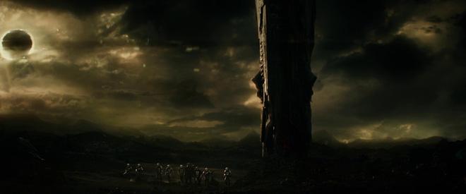 Không giống như trong phim về Thor đâu, đây mới là Cửu giới chuẩn trong thần thoại Bắc Âu - Ảnh 9.