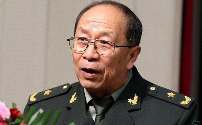 Bài 3: Tướng Kim Nhất Nam khiến lãnh đạo Trung Quốc hiểu lầm về ông Donald Trump