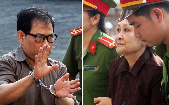 Đối tượng cầm đầu nhóm phản động chống phá nhà nước bị đề nghị 14-16 năm tù