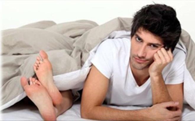 Thủ dâm nhiều dễ hỏng thận?