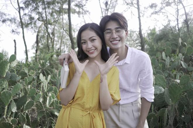Đinh Hiền Anh được khen trẻ đẹp, hát ngọt ngào trong MV mới - Ảnh 5.