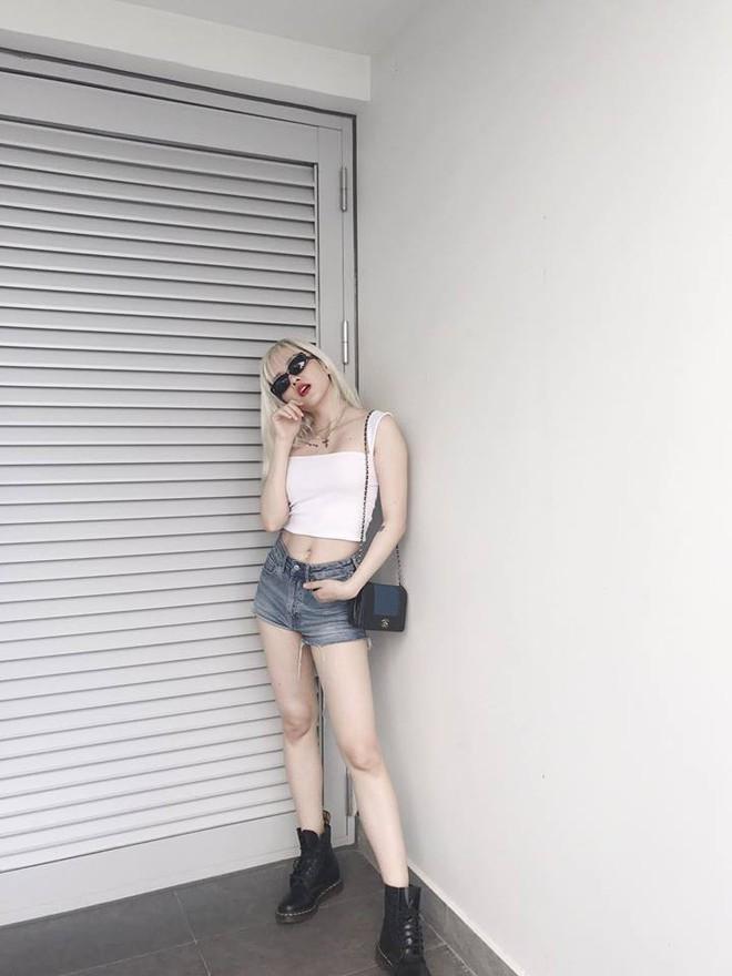 Bạn gái tin đồn của Sơn Tùng M-TP: Thân hình nóng bỏng, làn da trắng muốt - Ảnh 11.