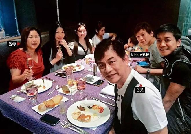 Gia đình vợ coi thường nghèo hèn, sao nam TVB có hành động khiến nhiều người ngưỡng mộ - Ảnh 6.