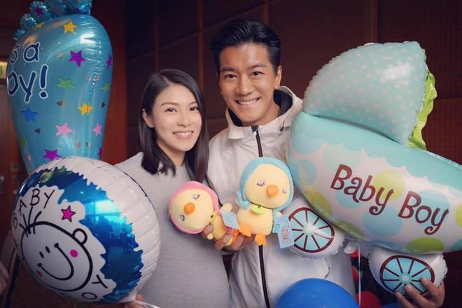 Gia đình vợ coi thường nghèo hèn, sao nam TVB có hành động khiến nhiều người ngưỡng mộ - Ảnh 7.