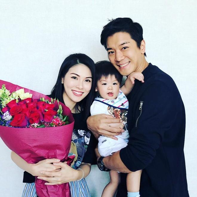 Gia đình vợ coi thường nghèo hèn, sao nam TVB có hành động khiến nhiều người ngưỡng mộ - Ảnh 8.
