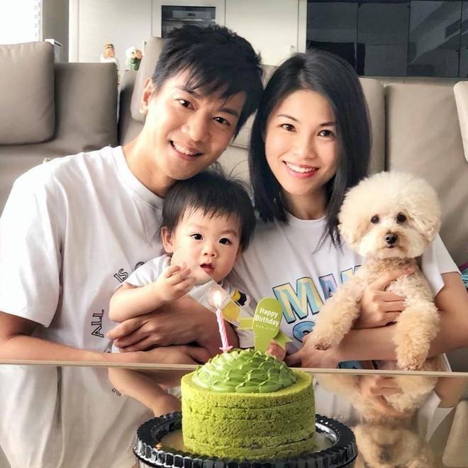 Gia đình vợ coi thường nghèo hèn, sao nam TVB có hành động khiến nhiều người ngưỡng mộ - Ảnh 9.