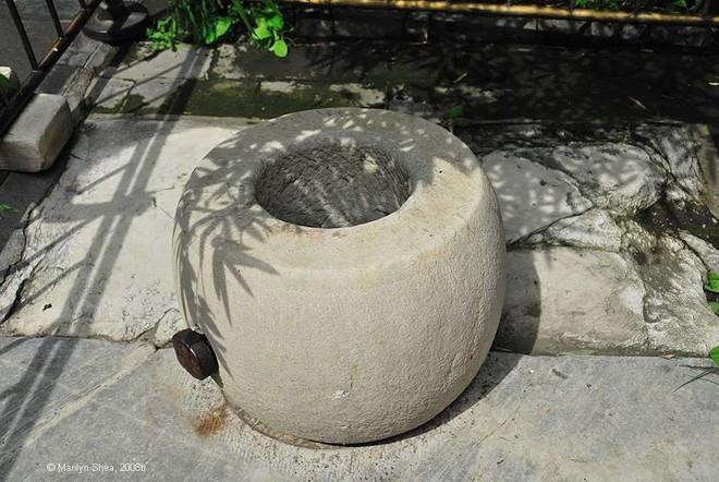 Thâm sâu hơn cả lãnh cung chính là nơi này của Tử Cấm Thành: Mồ chôn những phi tần và cung nữ đoản mệnh - Ảnh 4.