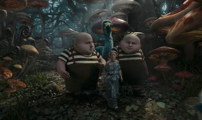 Những bức ảnh chứng minh công nghệ CGI quá tuyệt vời và các diễn viên thực sự đã diễn cực sâu - Ảnh 8.