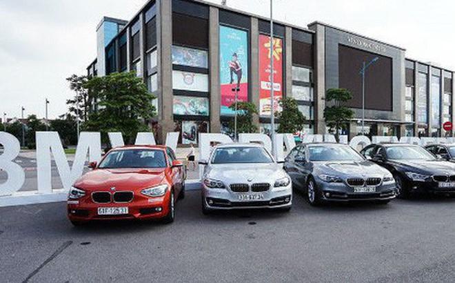 Vụ buôn lậu lô hàng trăm xe BMW: Euro Auto thừa nhận làm giả giấy tờ?