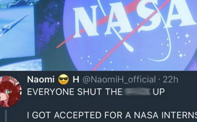 Vừa được nhận việc tại NASA, người phụ nữ đã bị đuổi vì một lý do ngớ ngẩn và nực cười nhất trên đời