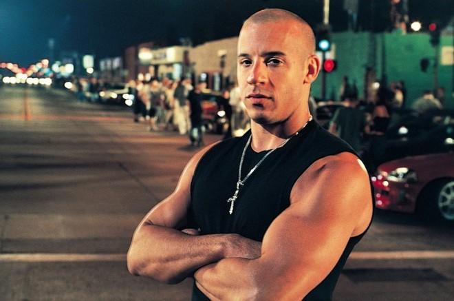 Vin Diesel: Gã quái kiệt kỳ lạ nhất Hollywood và lời nguyền ám ảnh suốt cuộc đời  - Ảnh 1.