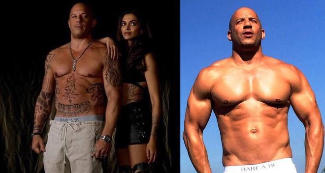 Vin Diesel: Gã quái kiệt kỳ lạ nhất Hollywood và lời nguyền ám ảnh suốt cuộc đời  - Ảnh 3.