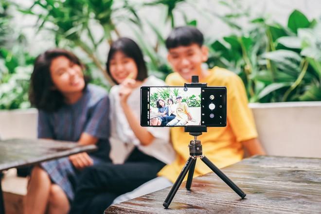 Note9 đã thay đổi cách cả thế giới chụp ảnh selfie thế nào? - Ảnh 5.