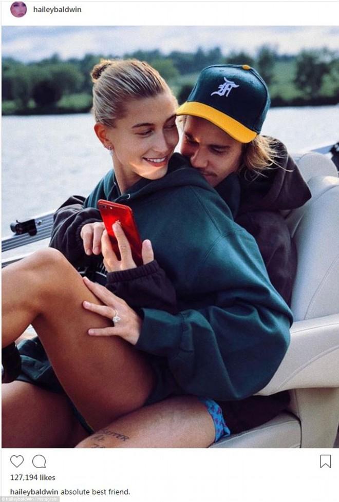 Loạt ảnh về biệt thự nguy nga trị giá 120 tỷ đồng mà Justin Bieber vừa mua để làm tổ ấm với Hailey Baldwin - Ảnh 16.