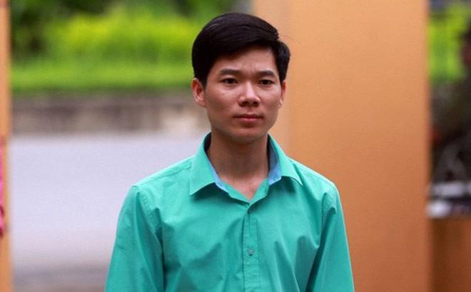 Thay đổi tội danh đối với Hoàng Công Lương