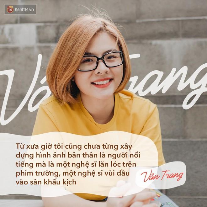 Vân Trang kể chuyện 3 năm dừng sự nghiệp lấy chồng sinh con: Tôi từng nghĩ ông xã không hiểu cho mình - Ảnh 1.