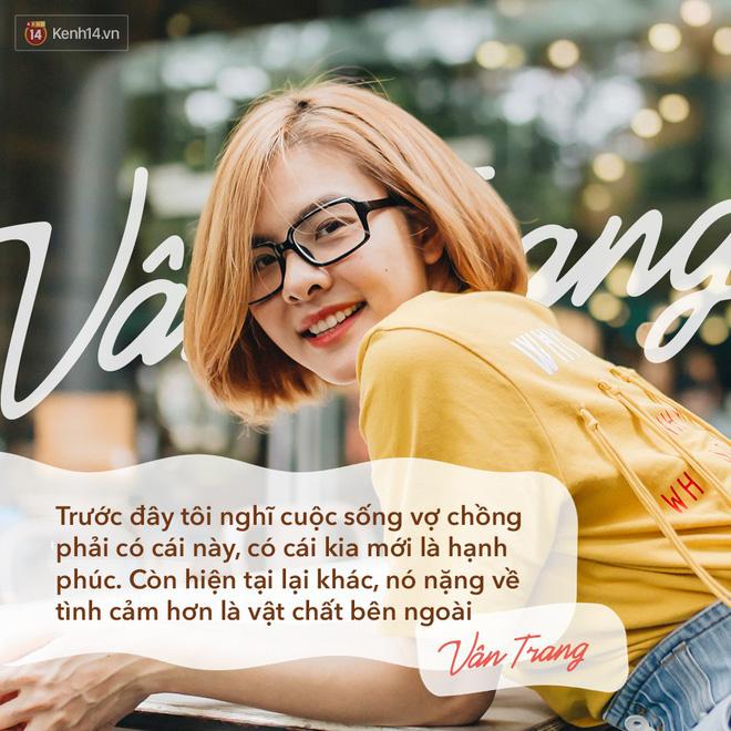 Vân Trang kể chuyện 3 năm dừng sự nghiệp lấy chồng sinh con: Tôi từng nghĩ ông xã không hiểu cho mình - Ảnh 3.
