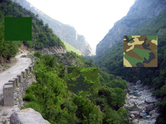 Lộ diện mẫu quân phục ngụy trang mới của QĐND Việt Nam: Có gì đặc biệt? - Ảnh 10.
