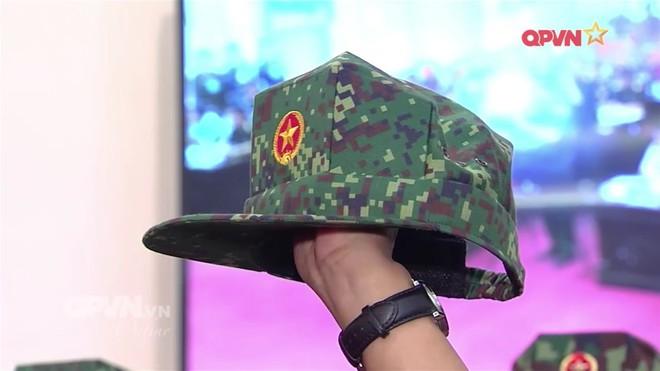 Lộ diện mẫu quân phục ngụy trang mới của QĐND Việt Nam: Có gì đặc biệt? - Ảnh 6.