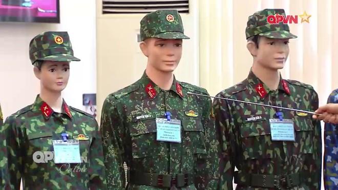 Lộ diện mẫu quân phục ngụy trang mới của QĐND Việt Nam: Có gì đặc biệt? - Ảnh 1.