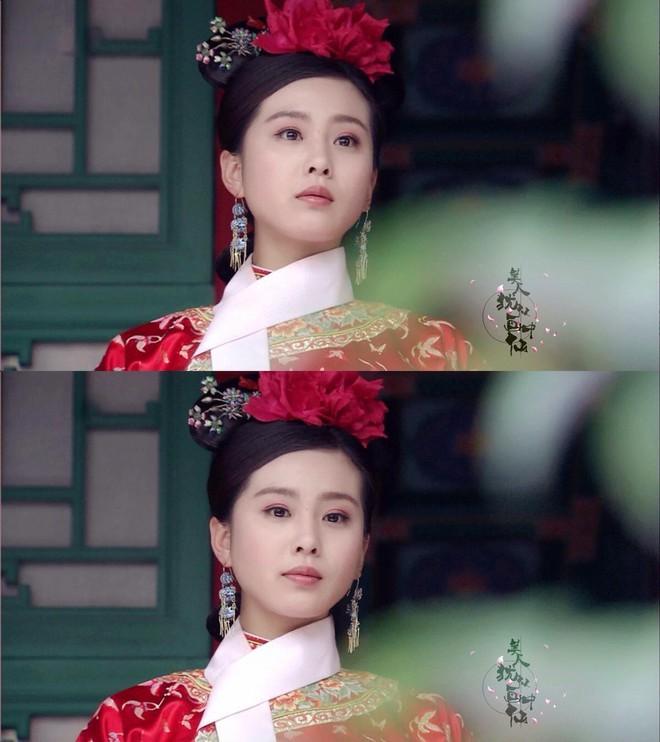 """Top 7 mỹ nhân thời Thanh trên truyền hình Hoa ngữ: """"Hoàng hậu"""" Tần Lam xếp thứ 2, vị trí số 1 khó ai qua mặt - Ảnh 14."""