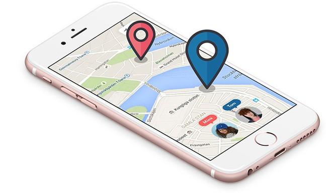 GPS trên điện thoại hoạt động như thế nào? - Ảnh 3.