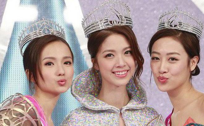 """Chung kết Hoa hậu Hong Kong 2018: Người giành vương miện bị chê """"lép"""", dân tình than trời vì Á hậu 1 và 2"""