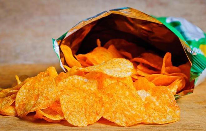 8 loại thực phẩm không bao giờ nên ăn khi đang bị bệnh - Ảnh 5.