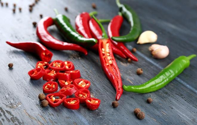 8 loại thực phẩm không bao giờ nên ăn khi đang bị bệnh - Ảnh 8.
