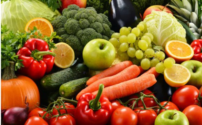 5 loại rau củ quả nên luân canh trong vườn nhà để cả năm không phải tốn tiền đi chợ
