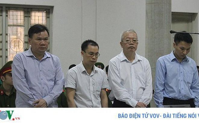Cựu lãnh đạo PVTEX khai gì tại tòa khi gây thất thoát hàng tỷ đồng?