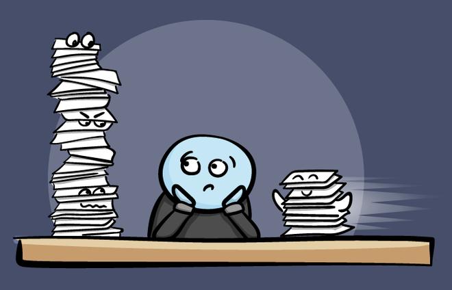 Tại sao bạn có thói quen trì hoãn? Có thể đó không phải là lỗi của bạn đâu - Ảnh 2.