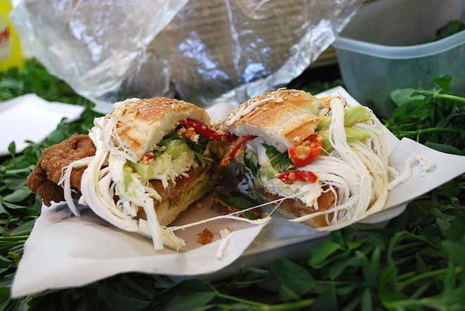Trong 16 loại bánh mì ngon xuất sắc trên thế giới, bánh mì Việt khác biệt thế nào? - Ảnh 11.