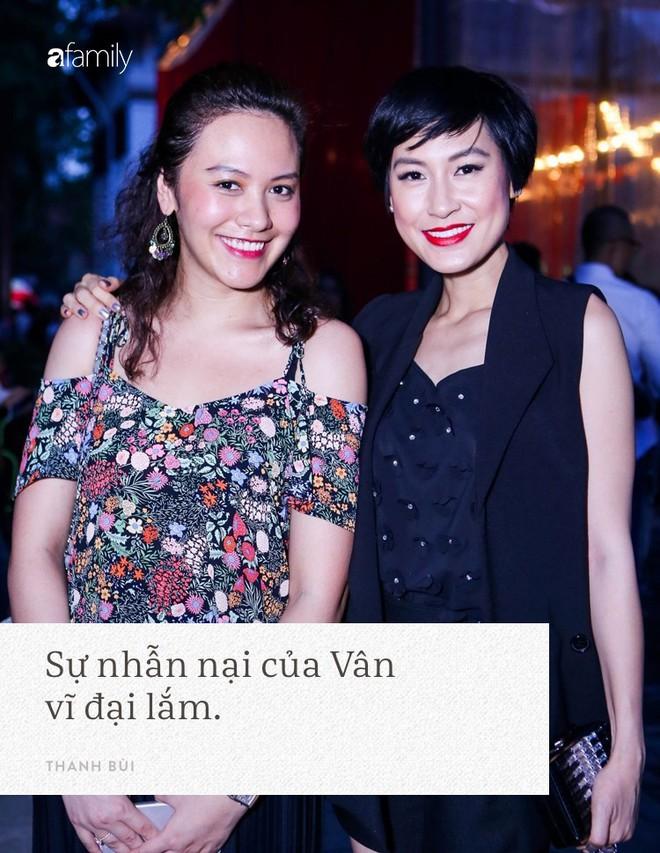 """Trương Huệ Vân: Cô tiểu thư giàu có hàng đầu VN - """"món hời lớn nhất"""" trong đời của nhạc sĩ Thanh Bùi  - Ảnh 5."""
