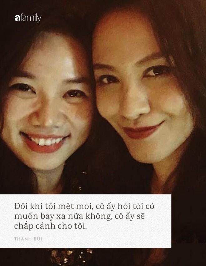 """Trương Huệ Vân: Cô tiểu thư giàu có hàng đầu VN - """"món hời lớn nhất"""" trong đời của nhạc sĩ Thanh Bùi  - Ảnh 6."""