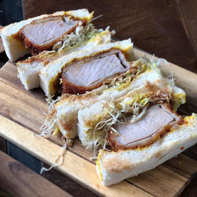 Trong 16 loại bánh mì ngon xuất sắc trên thế giới, bánh mì Việt khác biệt thế nào? - Ảnh 10.