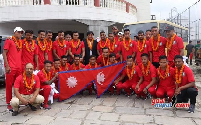 """Nepal ra quyết định chính thức, tiêm liều """"doping tinh thần"""" trước Asiad"""