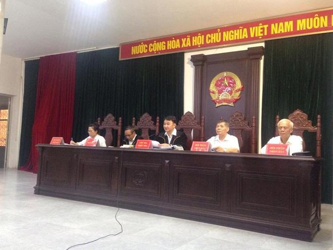 Sai phạm tại PVTEX: Nguyên chủ tịch HĐQT nói không có ý định nhận hối lộ - Ảnh 2.