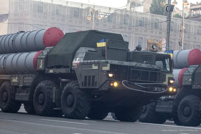 Có S-300V1 cực mạnh nhưng vì sao Ukraine vẫn muốn mua thêm Patriot PAC 3? - Ảnh 2.