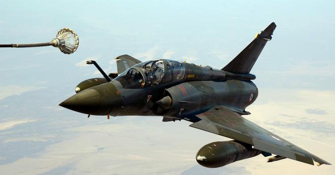 Việt Nam mua hụt 24 tiêm kích Mirage-2000 từ Pháp: Cơ hội mở ra với tiêm kích Sukhoi Nga - Ảnh 3.