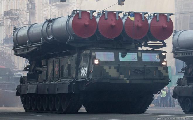 Có S-300V1 cực mạnh nhưng vì sao Ukraine vẫn muốn mua thêm Patriot PAC 3?