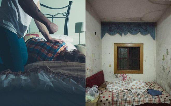 Ấn Độ: Vợ sốc nặng khi phát hiện sự thật tàn ác trong căn phòng thuê bí mật của chồng