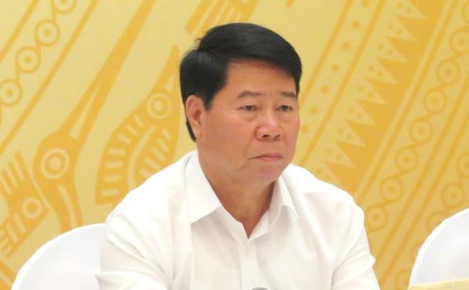 """Thượng tướng Bùi Văn Nam: Vụ gian lận điểm thi Sơn La, """"nếu cần thiết sẽ rút về Bộ làm"""""""