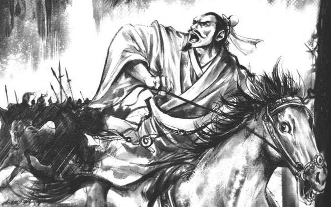 Bí mật về con tuấn mã nổi tiếng thời Tam Quốc: Cứu Lưu Bị, xóa tan nỗi oan sát chủ - Ảnh 5.