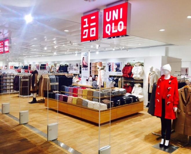 Thương hiệu Uniqlo chính thức xâm nhập thị trường Việt Nam - Ảnh 1.