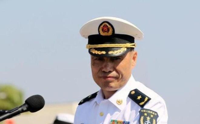 Tư lệnh hải quân Trung Quốc thăm Mỹ bất chấp căng thẳng