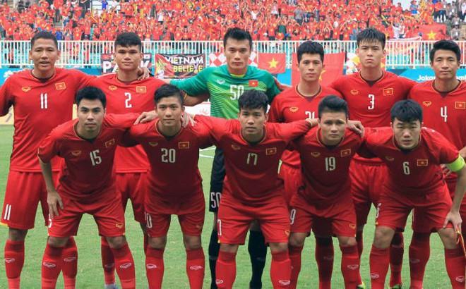 AFC chỉ ra sự đáng sợ của U23 Việt Nam khiến UAE phải dè chừng