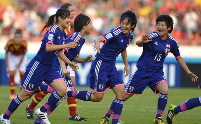 """""""Chết đứng"""" đúng phút 90, Trung Quốc cay đắng nhìn Nhật Bản lên ngôi tại Asiad"""