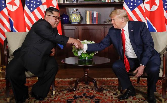Mỹ - Triều Tiên hòa giải: Đừng quá bi quan nhưng không loại trừ kịch bản xấu!