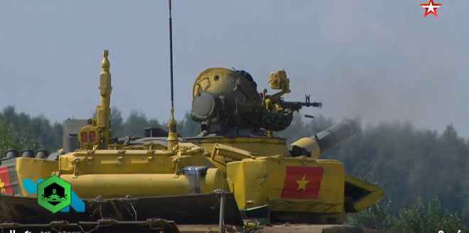 Đại tá Nguyễn Khắc Nguyệt: Kíp xe VN 3 vượt chính mình ở Tank Biathlon 2018 - Đền đáp xứng đáng hy vọng của người hâm mộ! - Ảnh 4.